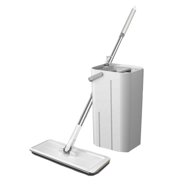 BNcompany best seller cheap mop bucket squeeze for magic flat mop