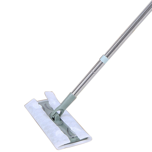 Disposable Non-woven Hands-free Cleaning Flat Mop