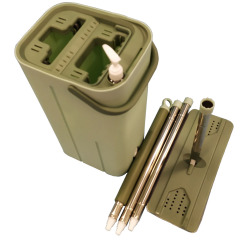 BN1906 Flat Quick Clean Mop 360 microfiber Floor duster Cleaning water plastic squeeze Mop bucket