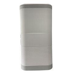 BNcompany New 16L Odor-resistant tom tip Style baby diaper disposal bin