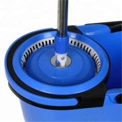 Easy dry home cleaning 360 magic mop with bucket set