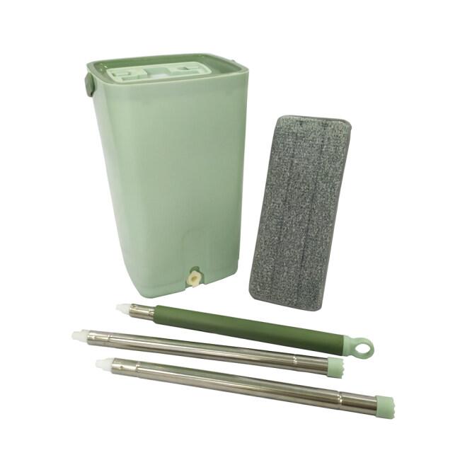 BNcompany Magic Flat Floor Mop and Bucket Sets