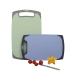 Antimicrobial Protection Non Slip Kitchen Plastic Cutting Board