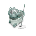 BNcompany Household 360 roatation home mop bucket with wheels mop