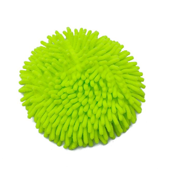 Spin Mop Replacement Parts Telescopic Handle Chenille Mop Head