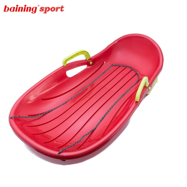 Extreme Sport Sand Grass Skating Snow Glider Sleigh Toboggan Snow Sledge Sled Slider Skies
