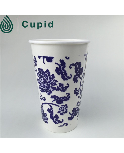 hot cup