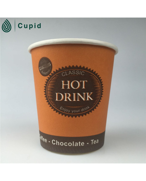 Coffee Cup Paper With Pe Coated