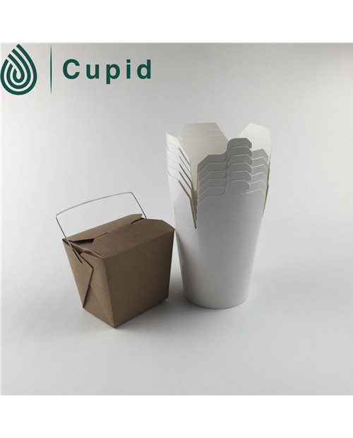 Cheap and High Quality Paper Noodle Box