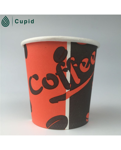 High quality Double Single Side PE coated Paper cup on sale
