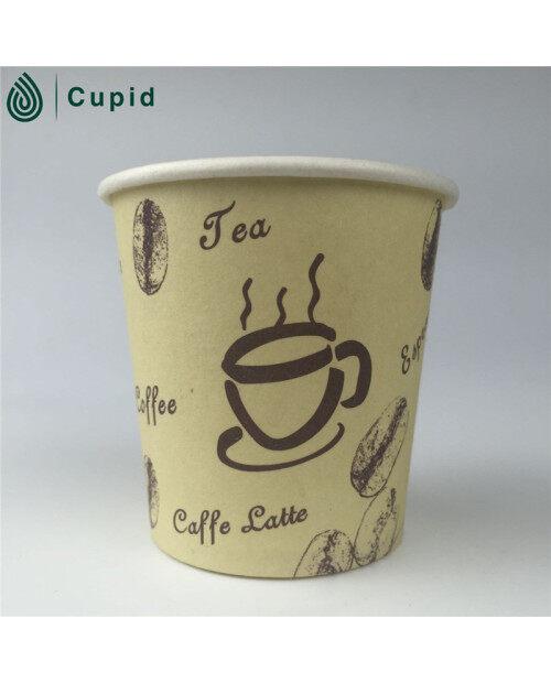 Hangzhou Tuoler single side pe coated paper cup