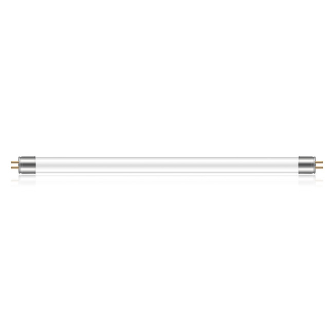 T5 LED light tube stick fly killing light tube fittings 288mm length external drive power purple lamp